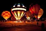 Hot Air Balloon Affair