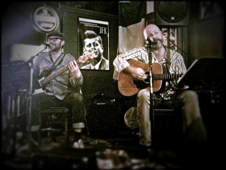 The Dubliner Pub Saint Paul Minnesota