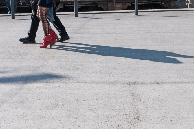 Red-Boots-Barcelona
